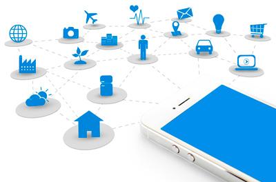 связь всех устройств в сети