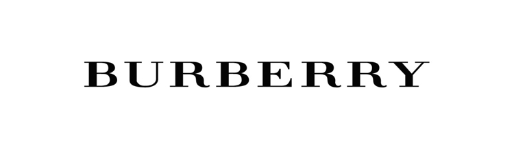 шрифт с засечками burberry