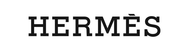 шрифт с засечками hermes