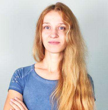 Кая Светцова