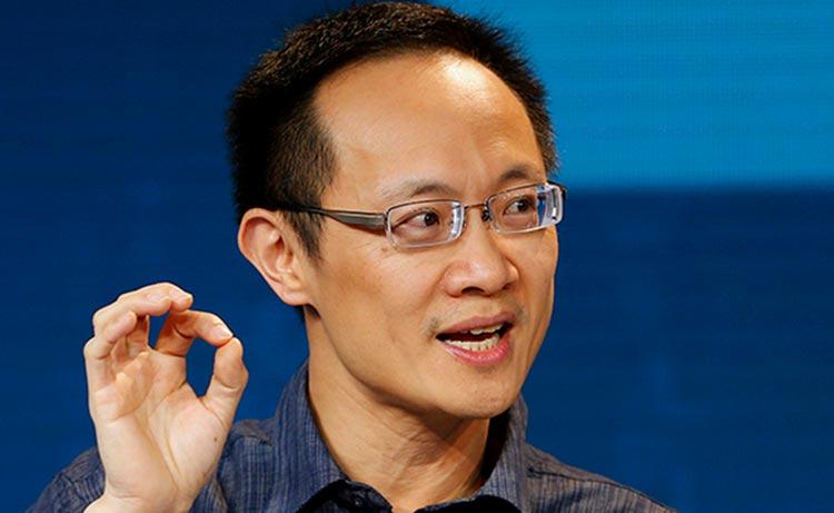 Линь Бинь (Lin Bin) президент Xiaomi