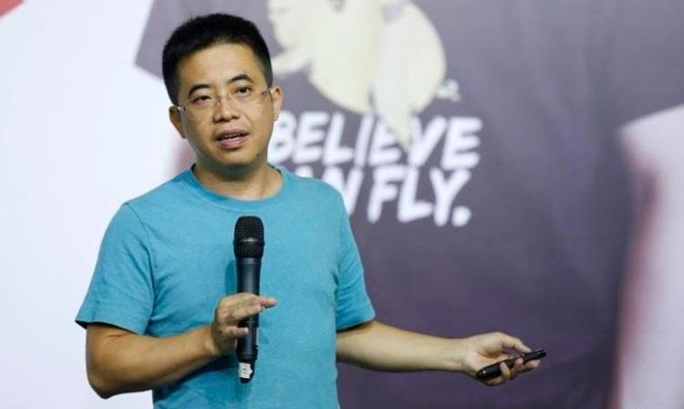 Ли Ванцян (Li Wanqiang) старший вице-президент Xiaomi