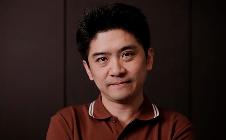 Вонг Цзянцзи вице-президент Xiaomi