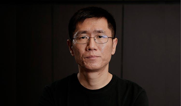 Лю Де вице-президент Xiaomi