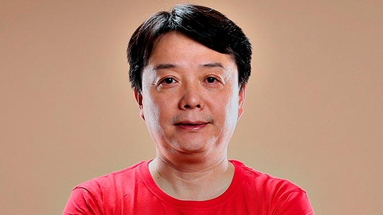 Ван Чуан (Wang Chuan) вице-президент Xiaomi